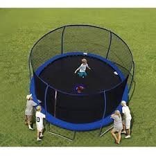A Comprehensive 14' BouncePro Trampoline Review