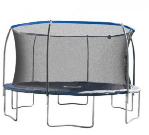 Bouncepro 14 Foot Trampoline and Enclosure Review