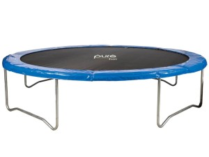 A Comprehensive Pure Fun 14-Foot Trampoline Review