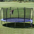 Skywalker Trampolines 17 Foot Oval Trampoline Review